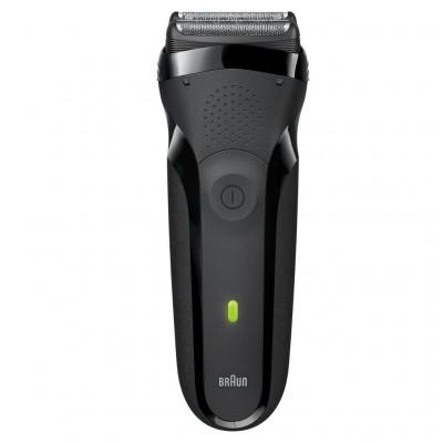 Afeitadora Braun 300SBLACK (163305) - 1