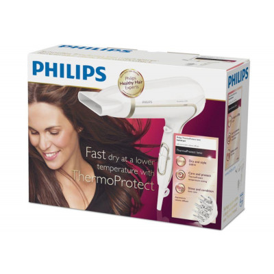 Secador Philips Pae HP823200, ThermoProtect 2200Wl - 3