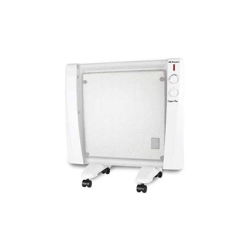 Radiador de mica Orbegozo RM1000, - 1