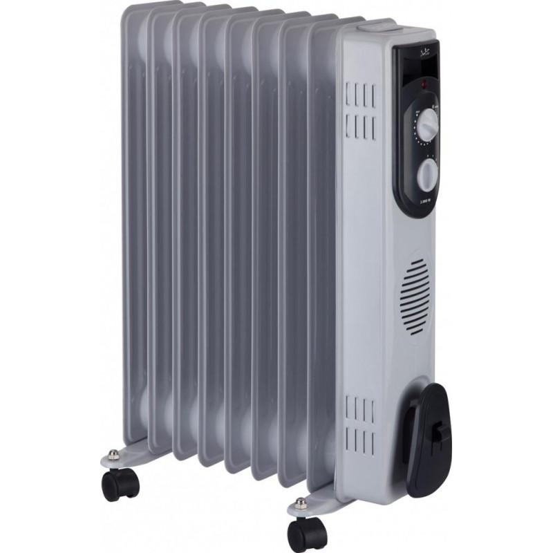 Radiador aceite Jata R109 - 1