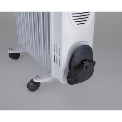 Radiador aceite Jata R109 - 2