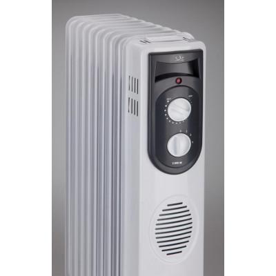 Radiador aceite Jata R109 - 3