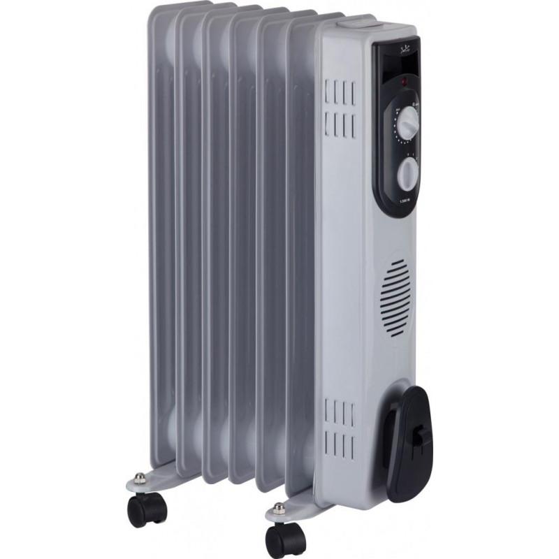 Radiador aceite Jata R107 - 1
