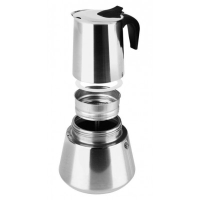 Cafetera italiana Orbegozo KFI960 - 3