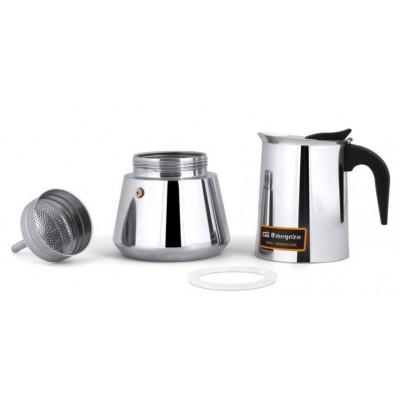 Cafetera italiana Orbegozo KFI960 - 5