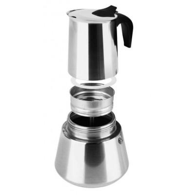Cafetera italiana Orbegozo KFI1260 - 2