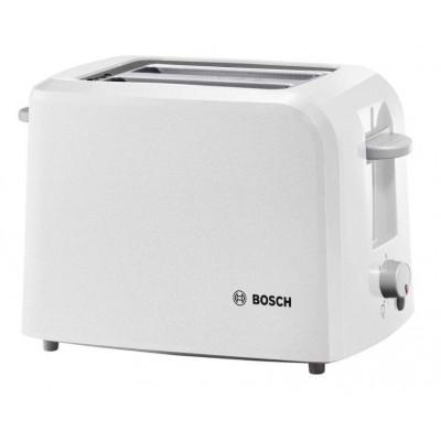 Tostador Bosch Pae TAT3A011, 980w, 2 ranuras, calo - 1