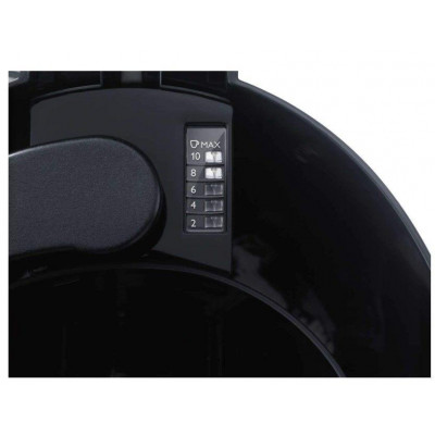 Cafetera goteo Philips Pae HD746220, - 3