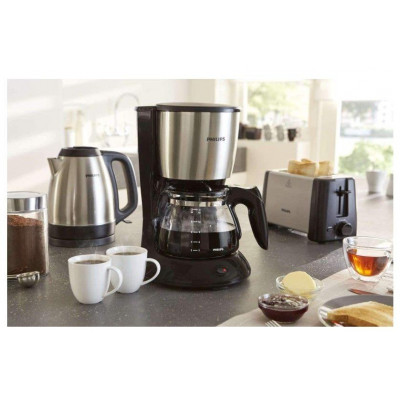 Cafetera goteo Philips Pae HD746220, - 5