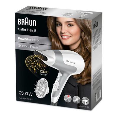 Secador Braun HD585 (122715) - 3