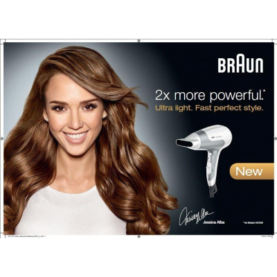 Secador Braun HD585 (122715) - 14