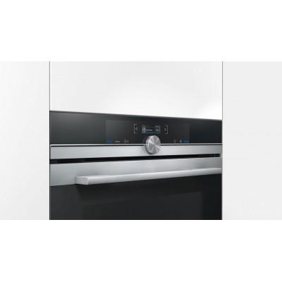 Horno MF pirolitico indep. Siemens HB673GBS1 - 7