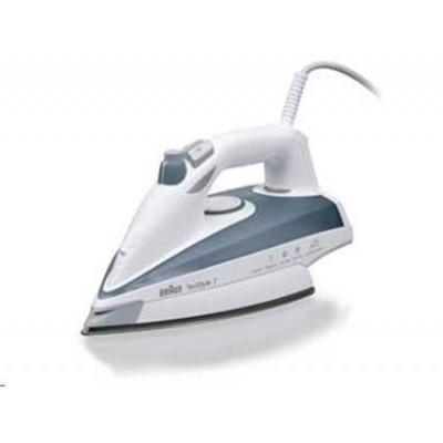 Plancha ropa Braun Home TS735TP 2400w, 150g/mn, s - 1