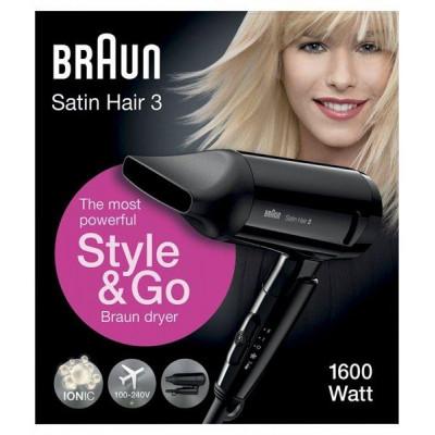 Secador Braun HD350 (107934) - 3