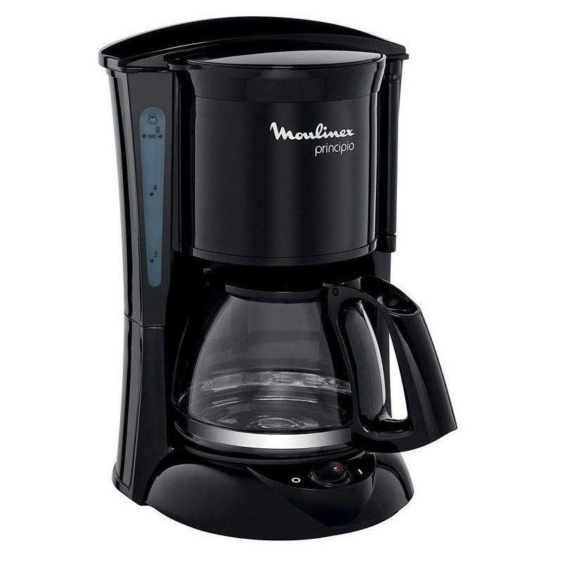 Cafetera Filtro Moulinex FG152832 - 1