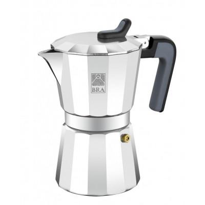 Cafetera italiana Bra De Luxe2 A170572 - 1