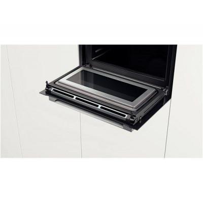 Horno+Microondas Indep. Bosch CMG633BS1, Infinity - 4