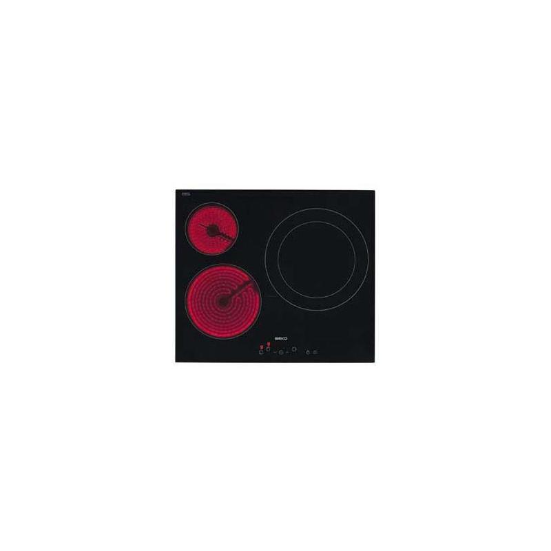 Vitroceramica indep. Beko HIC63401T - 1