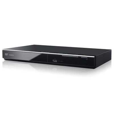 Dvd Panasonic DVDS700EGK, - 1