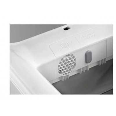 Lavadora superior Zanussi ZWQ61235CI - 6