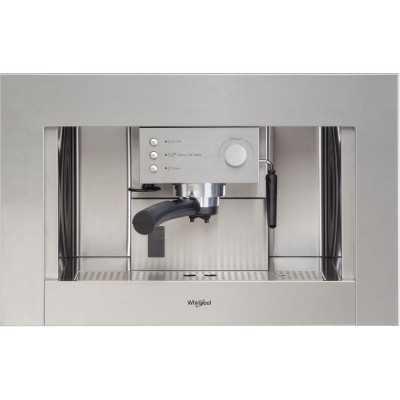 Cafetera encastre Whirlpool ACE010IX - 1