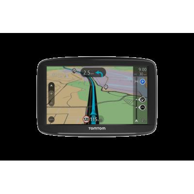 """GPS TOM TOM START 52 EUROPA, 5"""" - 1"""