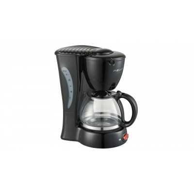 Cafetera goteo Nevir NVR1127, 6 Tazas - 1