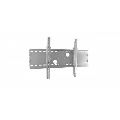 Soporte pared TV Fonestar STV656P, plata, inclinag - 1