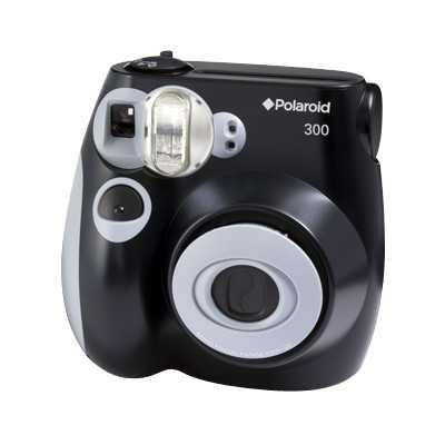 Camara foto Polaroid POLPIC300BK - 1