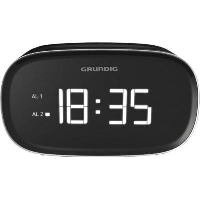 Radio Reloj Despertador Grundig Sonoclock SCN 340 - 1