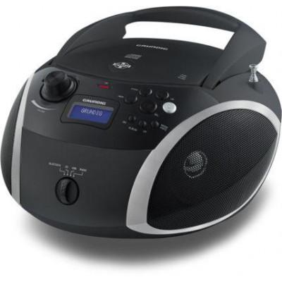 Radio cd Grundig RCD 1500 BT black - 1